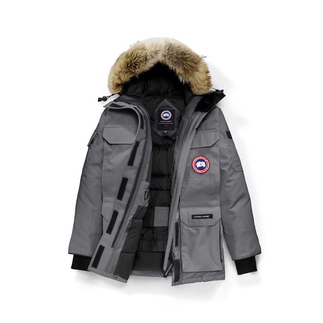 a4098a9c7107 canada goose mens expedition fusion fit parka womens