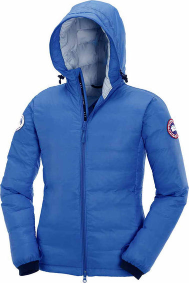 Canada Goose Polar Bear International Camp Hoody - Women's