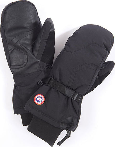 Canada Goose Arctic Down Mitts - Men's