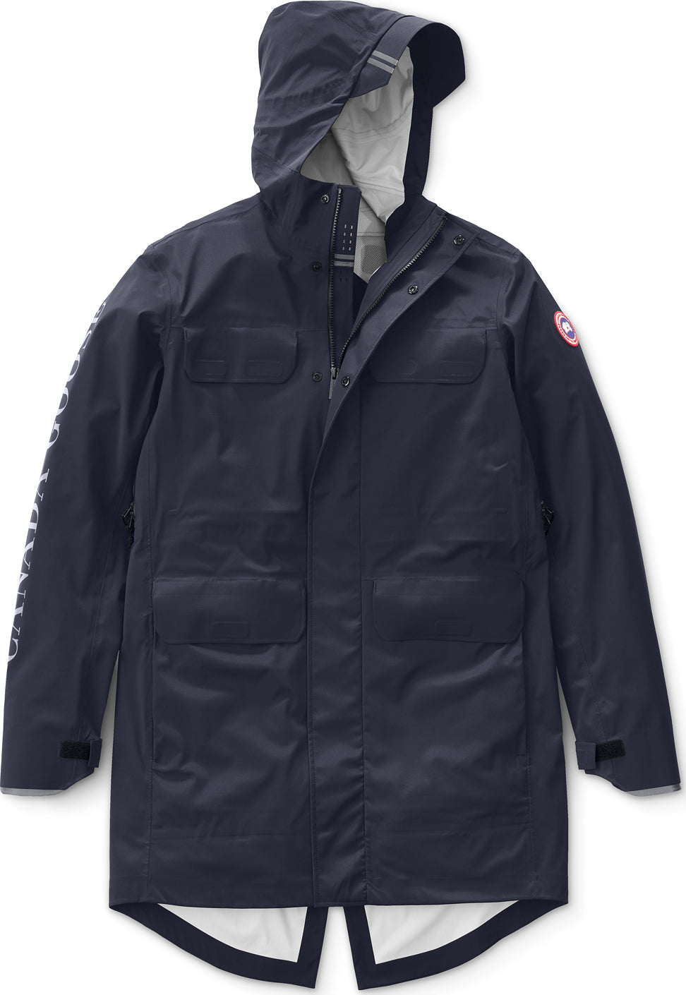 best wholesaler special promotion good out x Canada Goose Seawolf Jacket - Men's | Altitude Sports