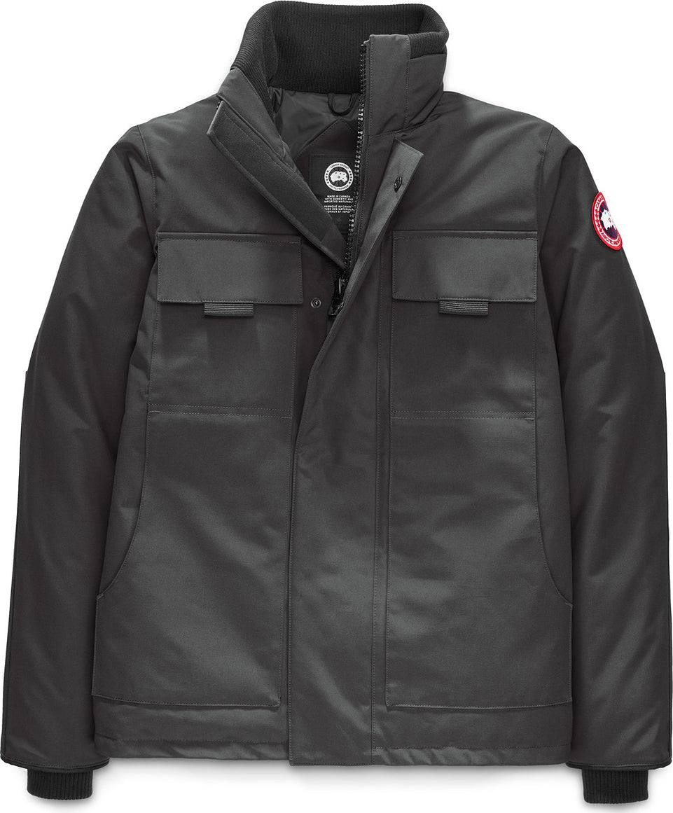 Canada Goose Forester Jacket - Men s  ca4bfd1b7a33