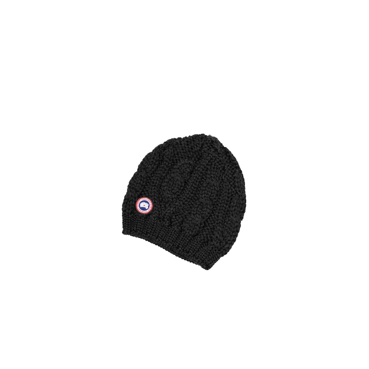 347fd74c65c Canada Goose Women s Chunky Cable Knit Beanie