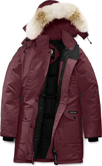 31a1271505a lazy-loading-gif Canada Goose Trillium Parka - Women's