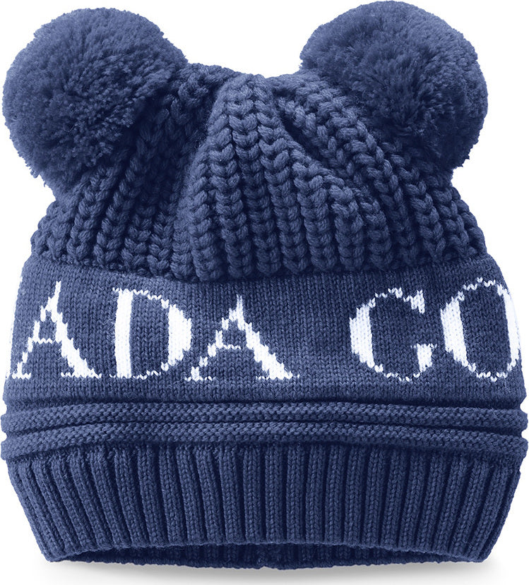 e158219fe6a Canada Goose Double Pom Hat - Baby s