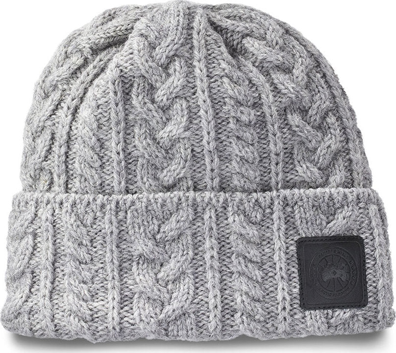Canada Goose Chunky Wool Beanie - Women s  a4f712d0af5