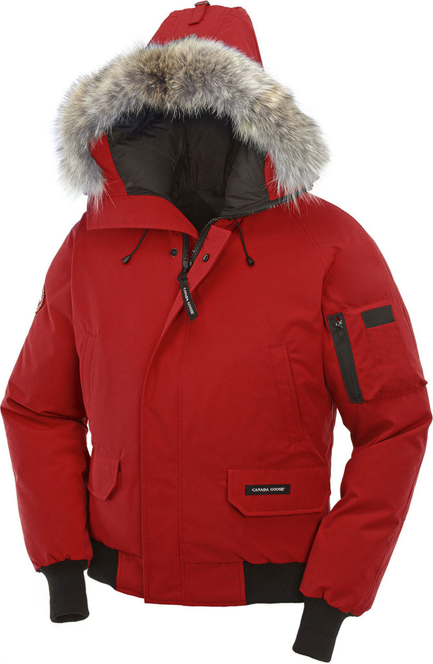 ab66b7fd9bf Canada Goose Chilliwack Bomber - Fusion Fit - Men's | Altitude Sports
