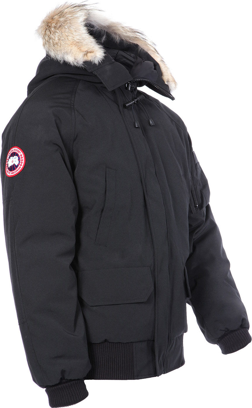 top-rated original hot-selling real new lower prices Canada Goose Chilliwack Bomber - Fusion Fit - Men's
