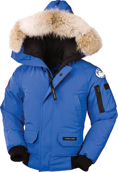 Canada Goose Polar Bear International Chilliwack - Youth
