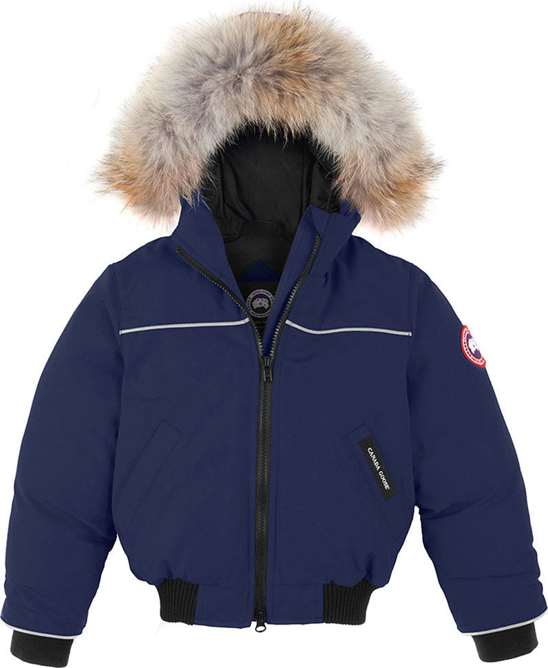 d1f087cb6 Canada Goose Grizzly Bomber - Kids
