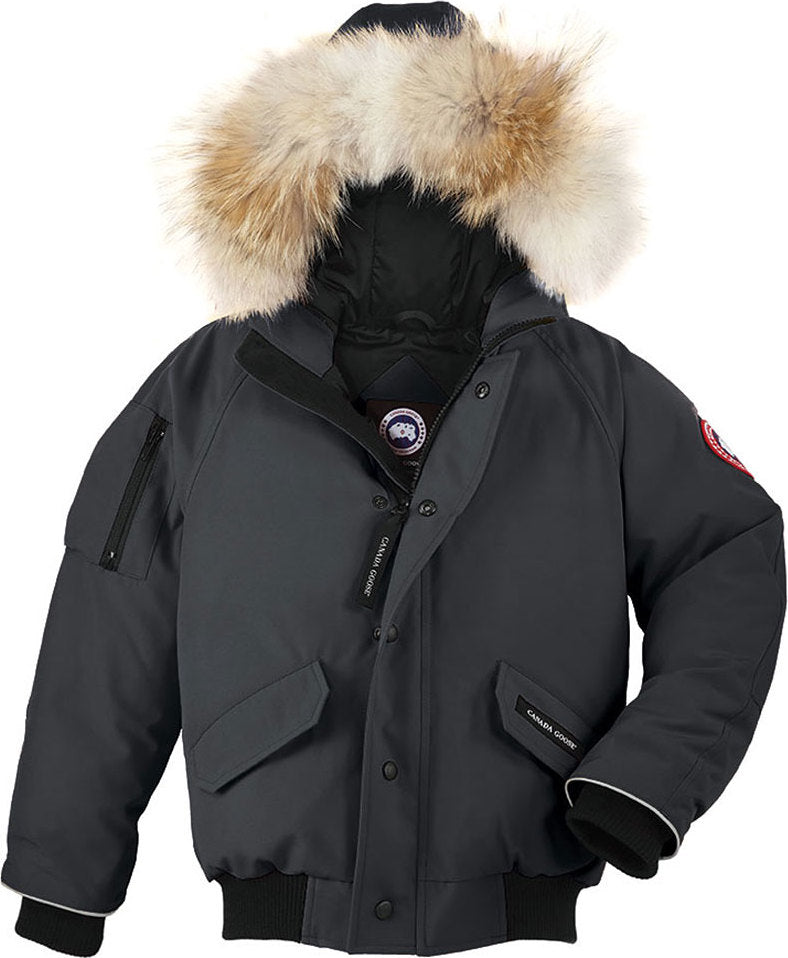 5955f313cc8d Canada Goose Rundle Bomber - Youth