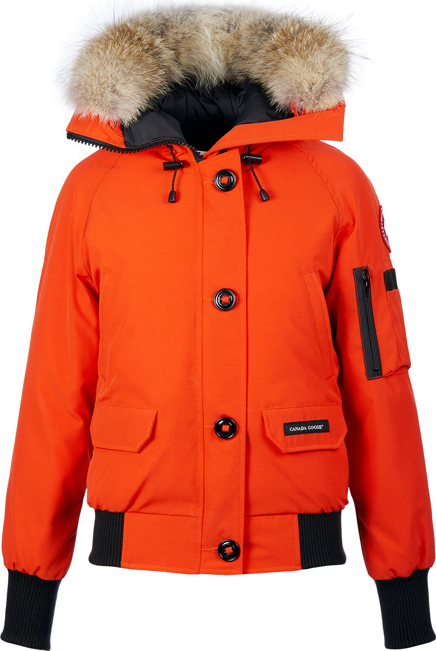 Canada Goose Chilliwack Bomber - Fusion Fit - Women s  62ce31ca2a