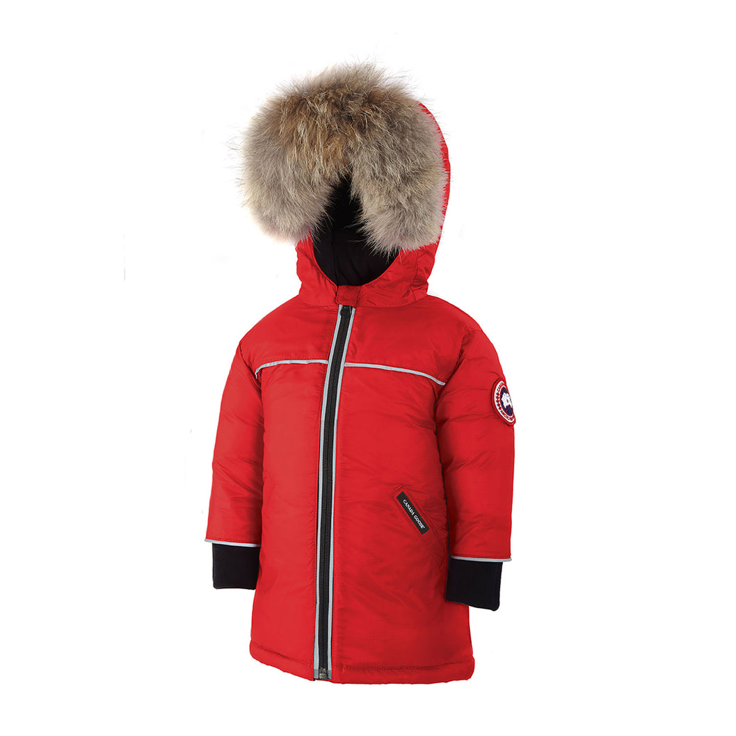 Baby's Reese Parka Past Season thumb