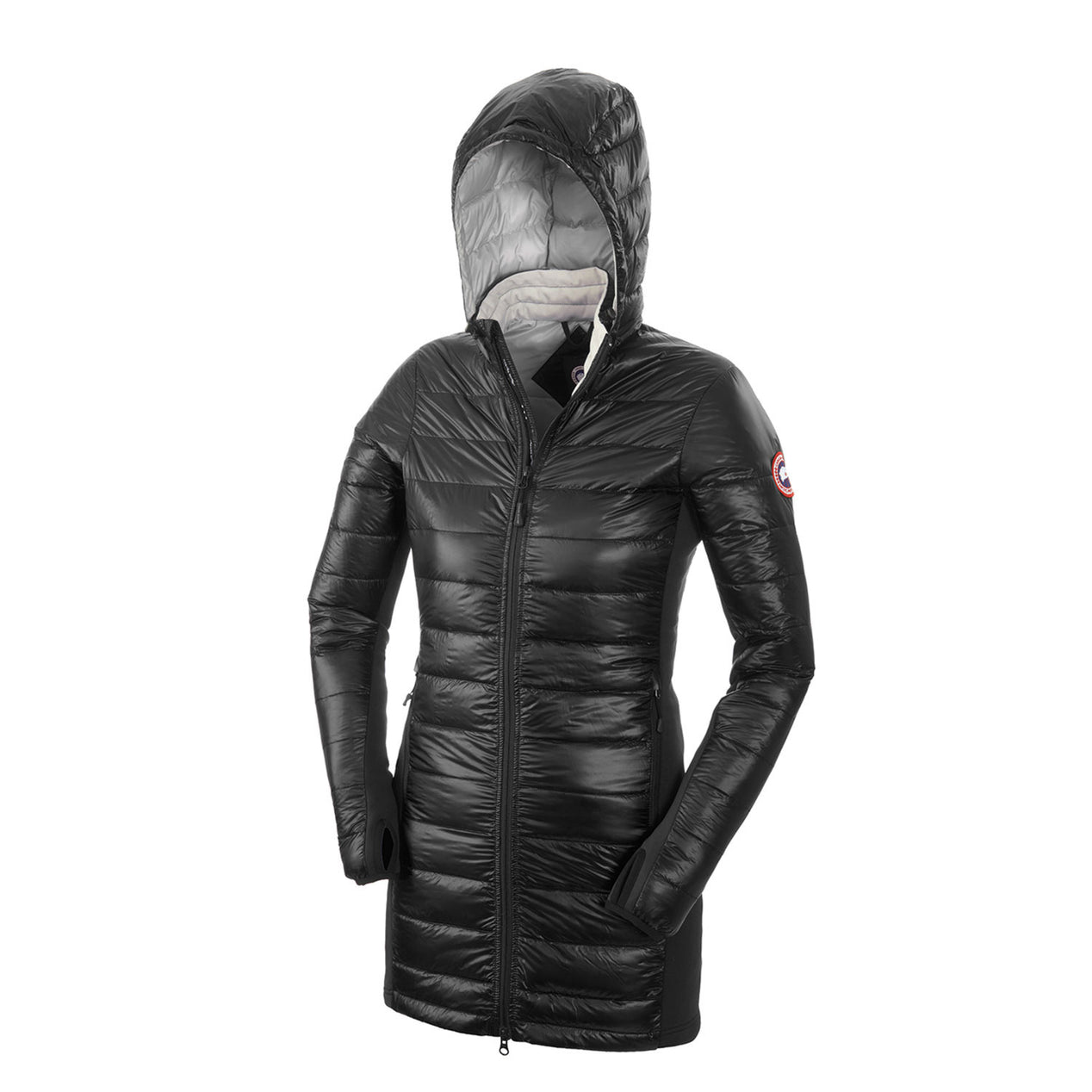 canada goose women s hybridge lite coat past season altitude sports rh altitude sports com