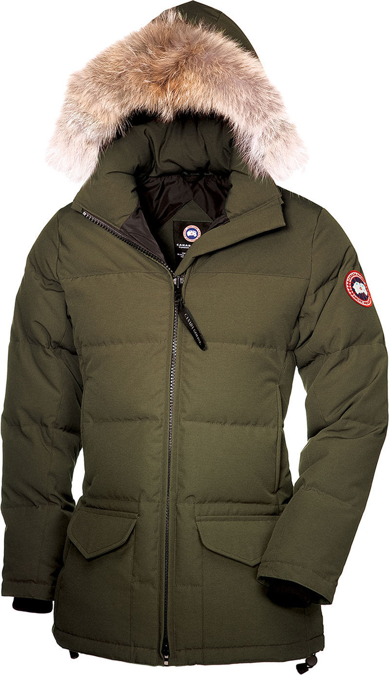 Canada Goose Solaris Parka Past Season Women's