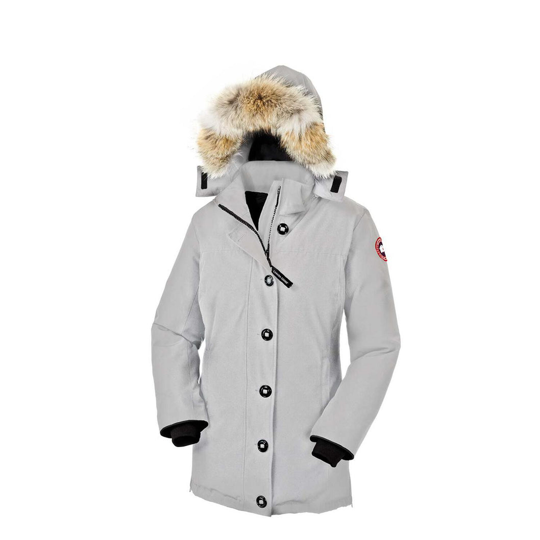 ... Women's Dawson Parka Past Season thumb ...