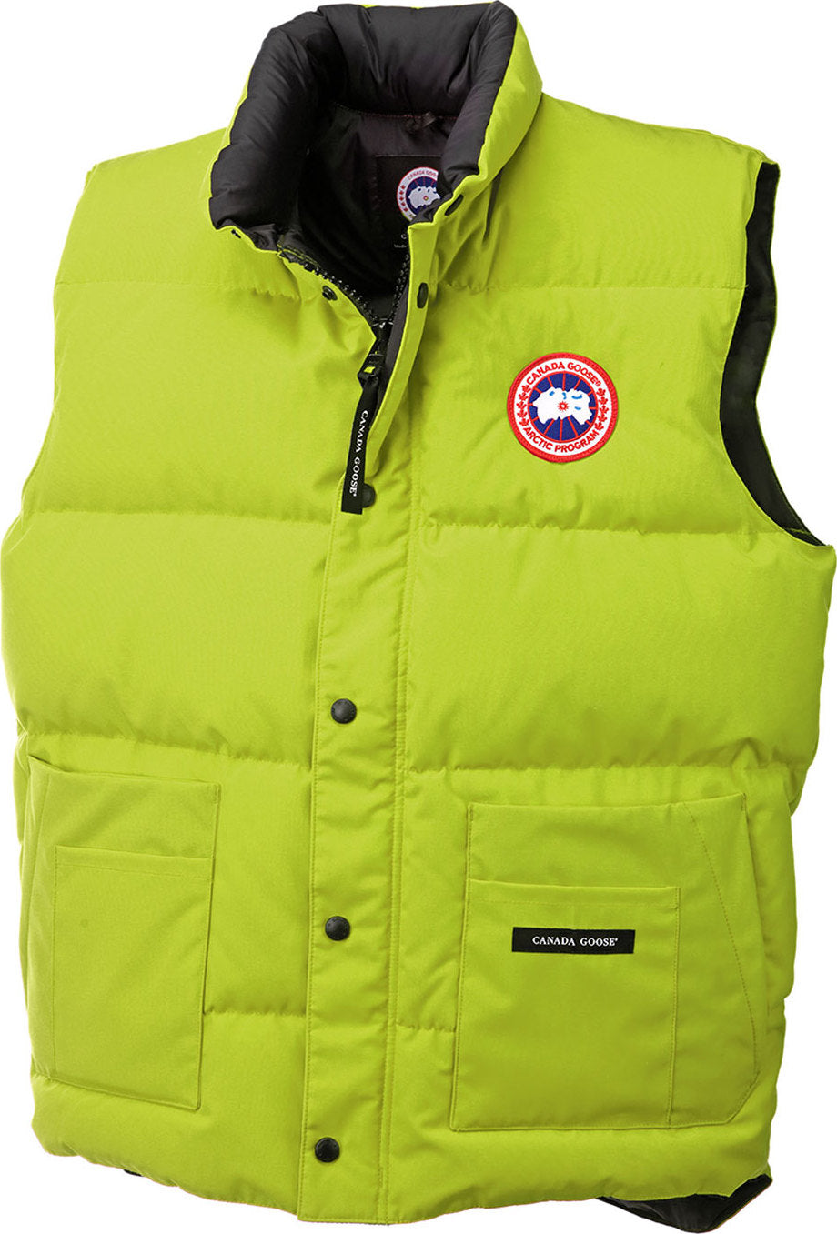 Canada Goose Men s Freestyle Vest Past Season   Altitude Sports 4ed861e8a252
