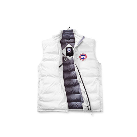 Canada Goose Men's Lodge Vest Past Season