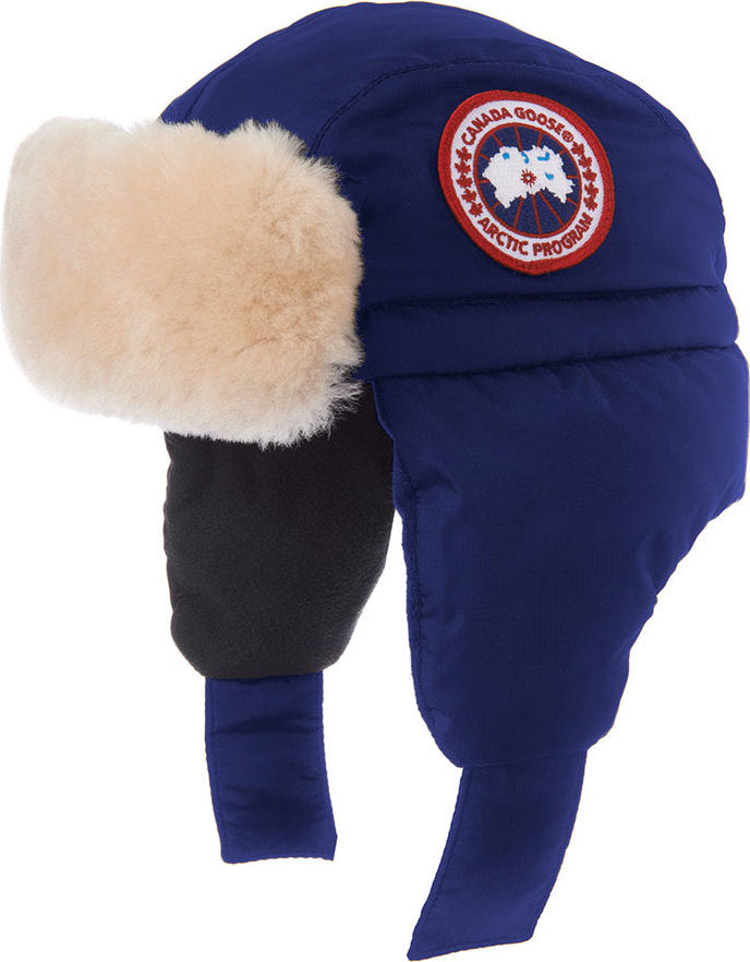 7ec6ec7cb5e00a Canada Goose Aviator Hat Past Season - Baby's | Altitude Sports