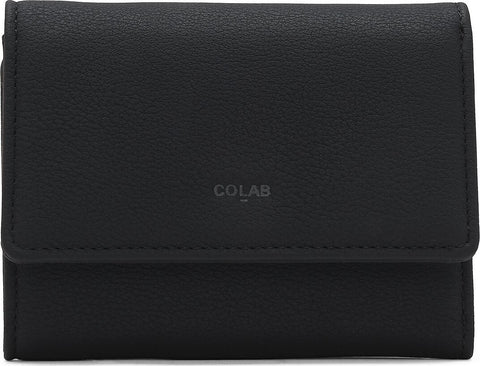 Co-Lab Nubuck Wallet