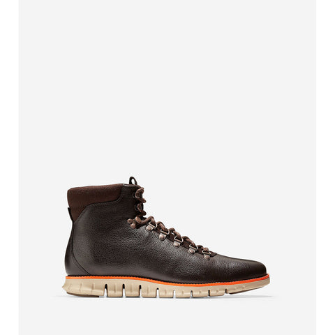 Cole Haan Men's ZEROGRAND Water Resistant Hiker Boot