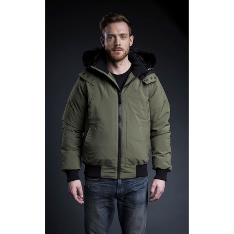 CMFR Men's Exclusive Oxton Down Bomber