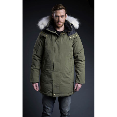 CMFR Men's Uber Gormley Down Parka