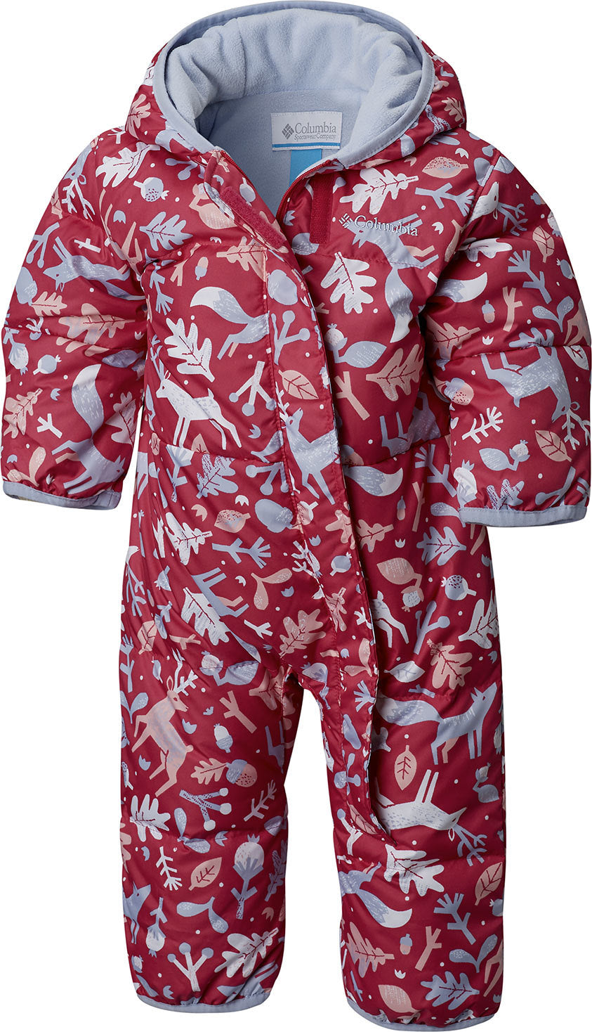 1cb4bdfdf Columbia Infant's Snuggly Bunny Bunting | Altitude Sports