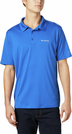 Columbia Zero Rules Polo Shirt - Men's