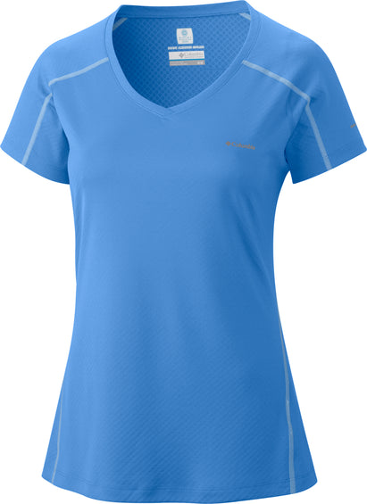 Columbia Zero Rules Short Sleeve Shirt - Women's