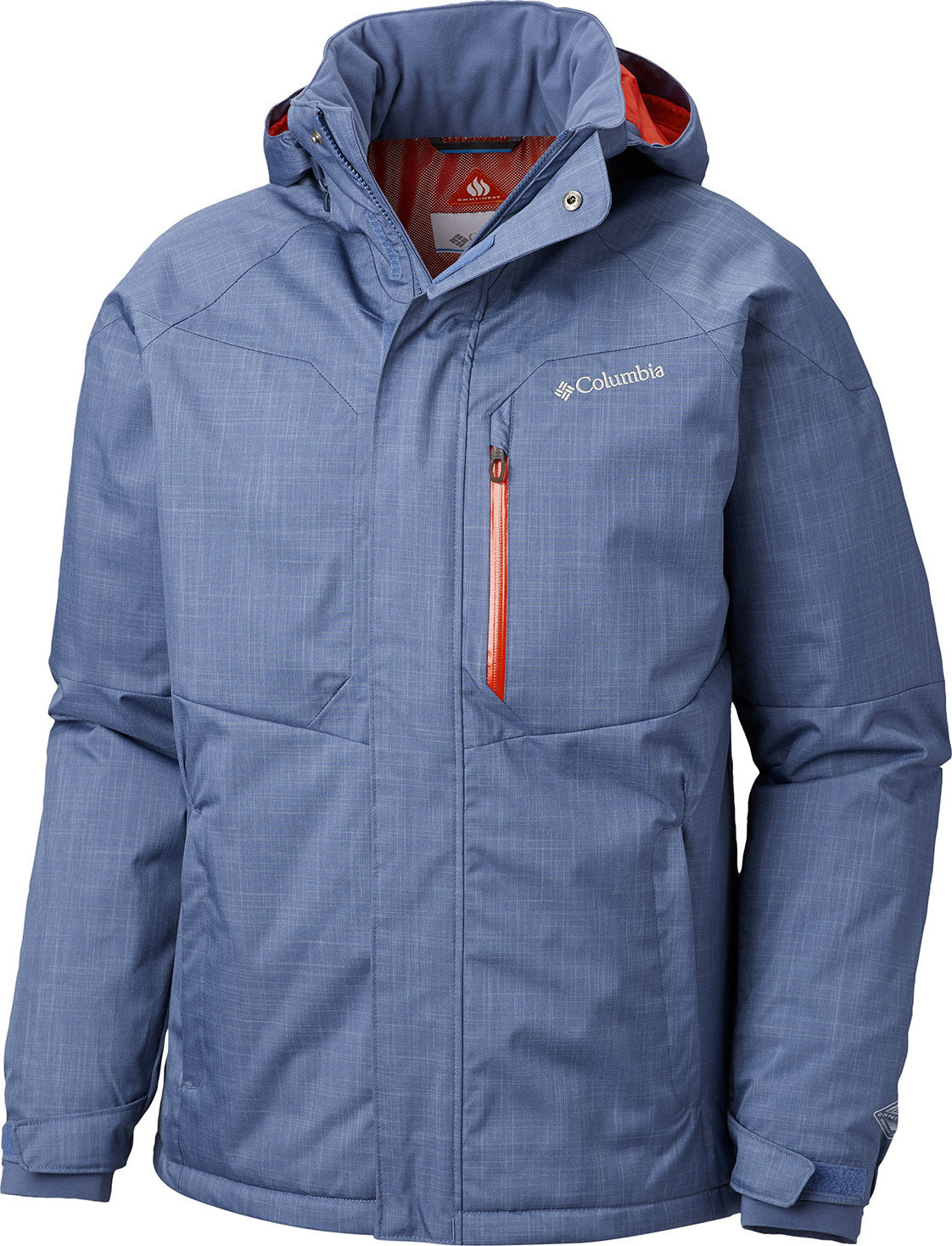 a700b3cac5a Columbia Men s Alpine Action Jacket