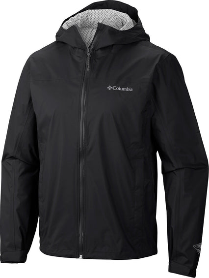 Columbia Evapouration Jacket - Plus Size - Men's