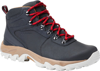 e81d98532483 lazy-loading-gif Columbia Newton Ridge Plus II Waterproof Hiking Boots -  Men s Shark - Mountain Red