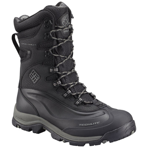 Columbia Men's Bugaboot Plus III XTM Omni-Heat Boots -65F/-54C Past Season