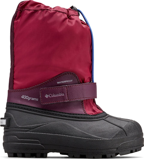 Columbia Powderbug Forty Boots - Little Kids