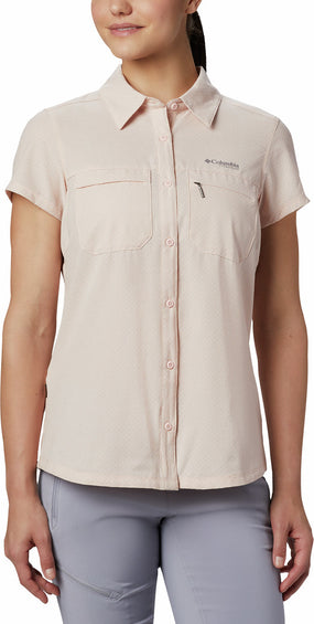Columbia Irico Short Sleeve Shirt - Women's