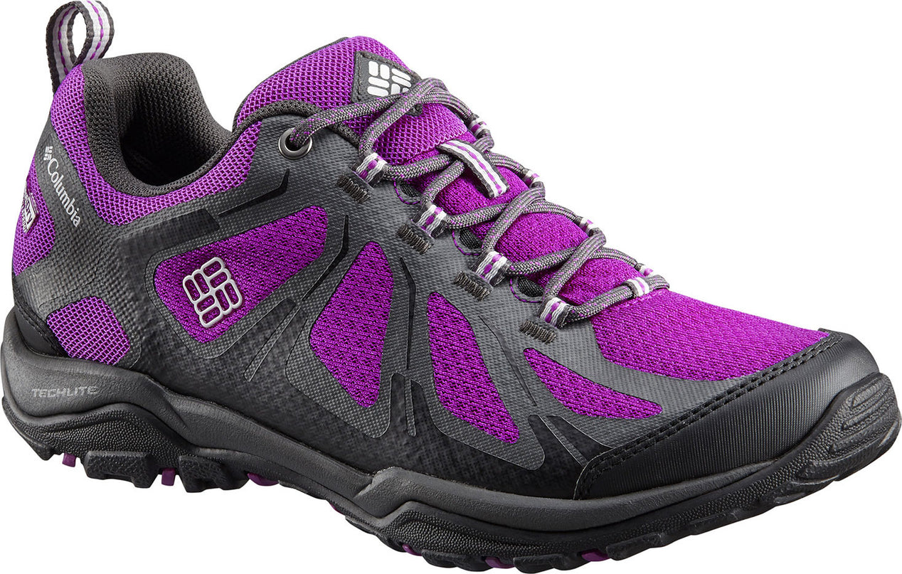 569ead4e1cb Columbia Women s Peakfreak Xcrsn Ii Xcel Low Outdry Hiking Shoes ...