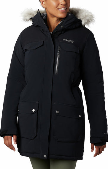 Columbia Titan Pass 780 Turbodown Parka - Women's