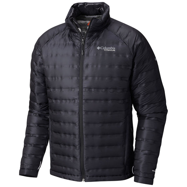 Waterproof Down Jacket