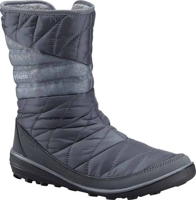 Columbia Heavenly Slip II Omni-Heat Boots - Women's