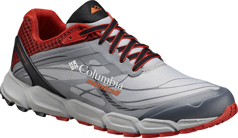 Columbia Caldorado III Running Shoes - Men's