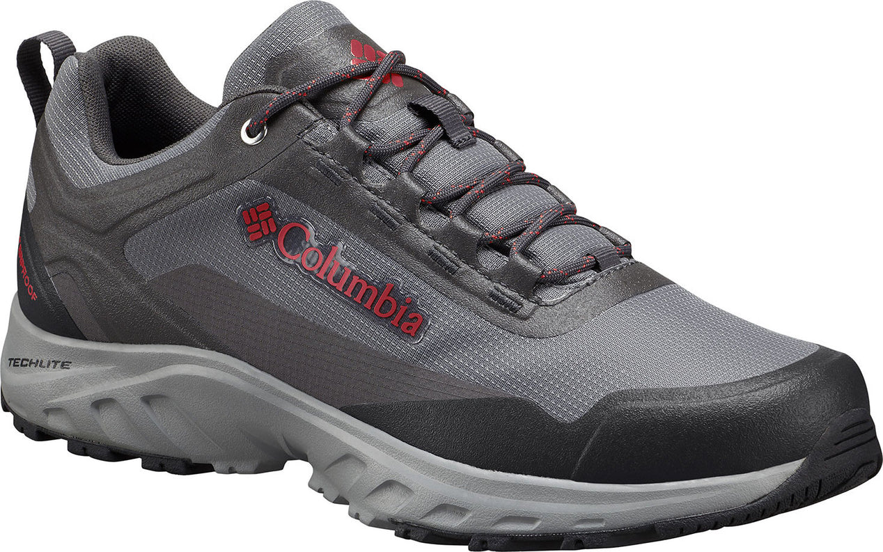 Trail Extreme Outdry Irrigon Columbia Multisport Homme Chaussures 4xv1wpwF