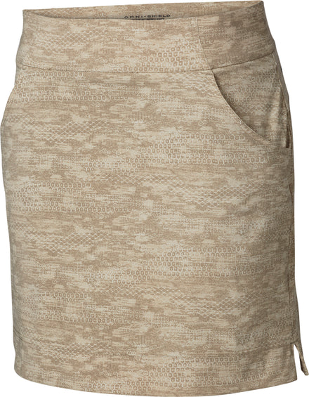Columbia Anytime Casual Print Skort - Women's