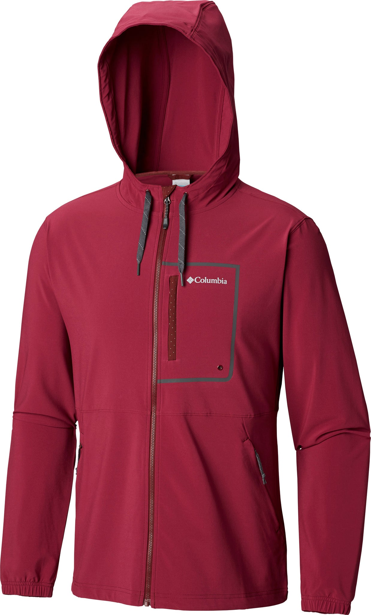 ca587699a Columbia Outdoor Elements Hoodie - Men's | Altitude Sports