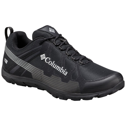 Columbia Men's Conspiracy Razor 3 Outdry Shoes