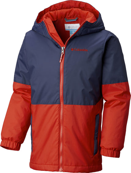 Columbia Boy's Sky Canyon Jacket