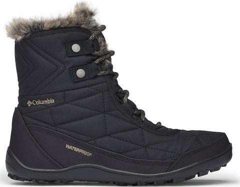 Columbia Minx Shorty III Boots - Women's