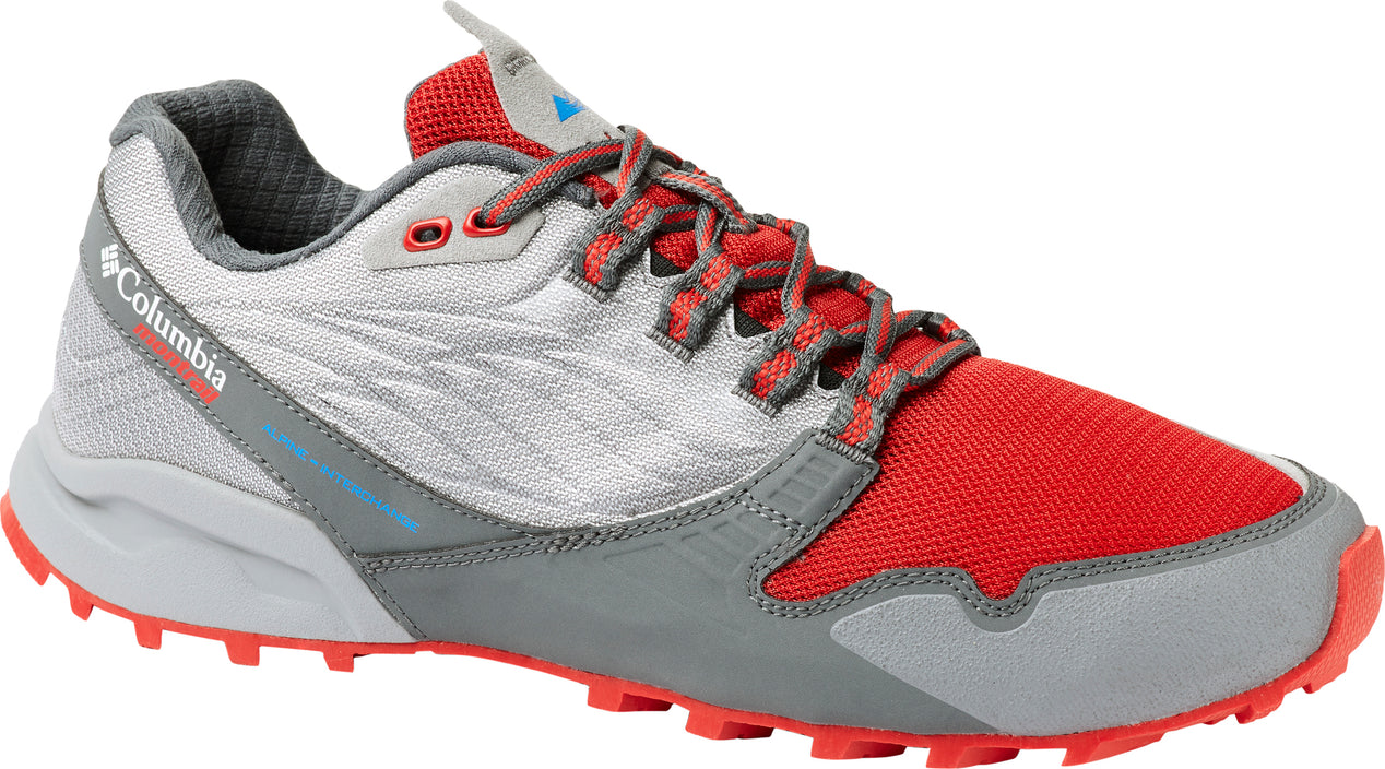 d9d64a009 Columbia Alpine Ftg (feel The Ground) Trail Running Shoes - Men s ...