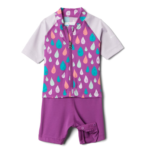 Columbia Sandy Shores Sunguard Suit - Infant
