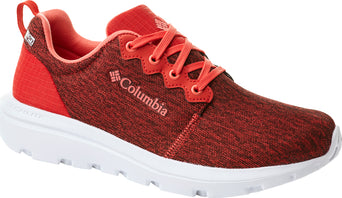 ab585a41a7ed lazy-loading-gif Columbia Backpedal OutDry Shoes - Women s Cherrybomb - Red  Coral