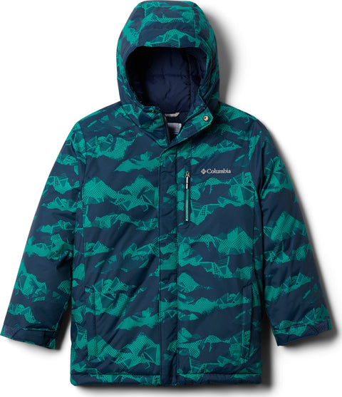 Columbia Alpine Free Fall II Jacket - Toddler